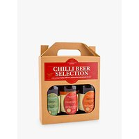 Cottage Delight Chilli Beer Selection, 500ml