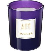 Mugler Alien Scented Candle, 180g