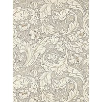 Morris & Co. Bachelors Button Wallpaper