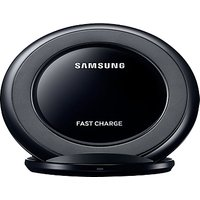 Samsung Fast Charging Wireless Stand, Black