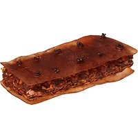 Reg & Ruby Rawhide Bourbon Biscuit Dog Treat