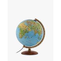 Nova Rico Safari Plus Illuminated Children's Globe, 30cm