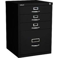 Bisley Combi Filing Cabinet