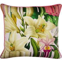 Ted Baker Encyclopedia Floral Cushion