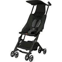 GB Pockit Stroller, Black