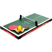 Butterfly Mini Table Tennis Table, Green