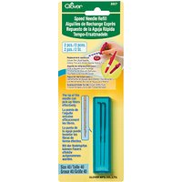 Clover Speed Needle Felting Tool Refill, Pack of 2
