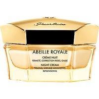 Guerlain Abeille Royale Night Cream, 50ml