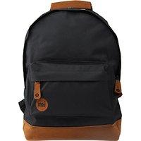 Mi-Pac Classic Mini Backpack, Black