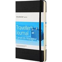 Moleskine Hardcover Passion Travel Journal
