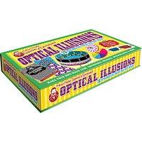 Professor Murphys Emporium of Entertainment Optical Illusions Box Set
