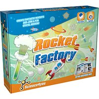 Science4you Rocket Factory Kit