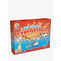 Science4you My 1st Lab Explosions Kit