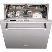 Kitchenaid KDSCM82140 Integrated Dishwasher