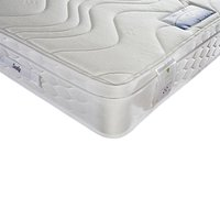 Sealy Activ Comfort Mattress, Medium, Super King Size