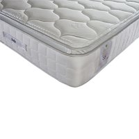 Sealy Activ Latex 1400 Pocket Spring Mattress, Medium, King Size