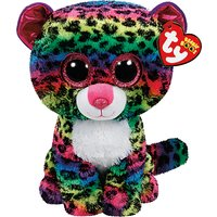 Ty Dotty Boo Buddy Beanie Soft Toy