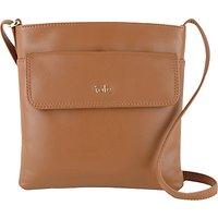 Tula Nappa Originals Leather Cross Body Bag