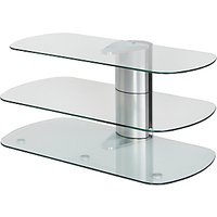 Off The Wall Skyline 1000 TV Stand For TVs Up To 55