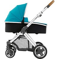BabyStyle Oyster Carrycot Colour Pack