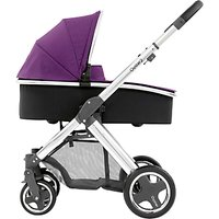 BabyStyle Oyster Carrycot Colour Pack, Purple