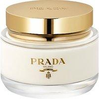 Prada La Femme Body Cream, 200ml