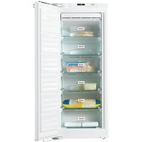 Miele FNS35402I Integrated Freezer, A++ Energy Rating, 56cm Wide