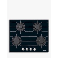 Miele KM3010 Integrated Gas Hob