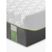 Tempur Hybrid Luxe 30 Pocket Spring Memory Foam Mattress, Medium, Single