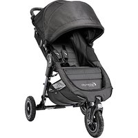 Baby Jogger City Mini GT Pushchair, Charcoal Denim