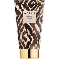 AERIN Tangier Vanille Body Cream, 150ml