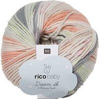 Rico Baby Dream DK yarn, 50g