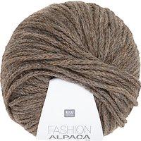 Rico Fashion Alpaca Dream Chunky Yarn, 50g