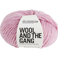 Wool and the Gang Crazy Sexy Super Chunky Yarn, 200g