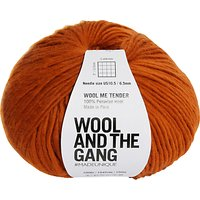 Wool And The Gang Wool Me Tender Chunky Yarn, 100g