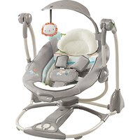 Ingenuity Candler ConvertMe Swing-2-Seat