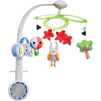 Taf Toys Mp3 Mobile Cot Toy