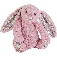 Jellycat Blossom Bunny Soft Toy, Medium, Pink