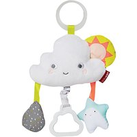 Skip Hop Cloud Stroller Toy