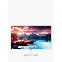 Samsung S32F351FUU LED Full HD Monitor, 32