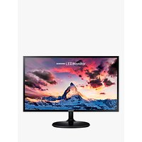 Samsung S27F350FHU Full HD LED Monitor, 27