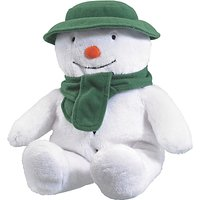 The Snowman Cuddly Soft Toy