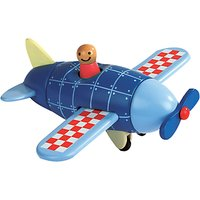 Janod Magnetic Airplane