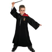 Harry Potter Deluxe Childrens Robe, 5-6 years