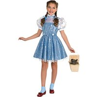 Sequin Dorothy Dressing-Up Costume, 5-6 years