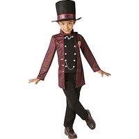 Willy Wonka Children's Costume, 5-6 years