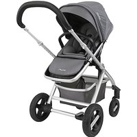 Nuna IVVI Pushchair, Graphite