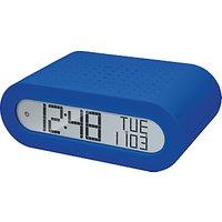 Oregon Scientific Classic Digital Alarm Clock With FM Radio
