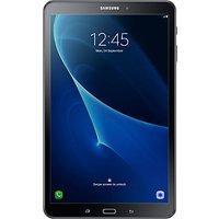 Samsung Galaxy Tab A Tablet, Android M, 10.1, 16GB, Wi-Fi