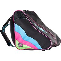 Rio Roller Passion Skate Bag, Black